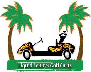 Testimonial by Mark Anderson ~ Liquid Lenny's Golf Carts