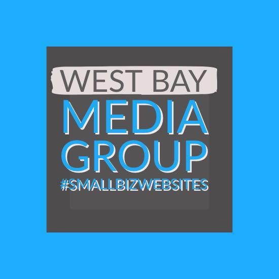 New Small Business Website Offer – West Bay Media Group
