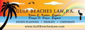 Testimonial – Gulf Beaches Law