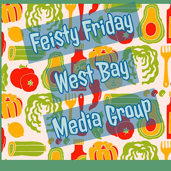 Feisty Friday Ep1. – West Bay Media Group