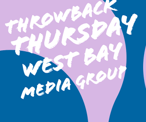 Throwback Thursday Ed.2 – West Bay Media Group