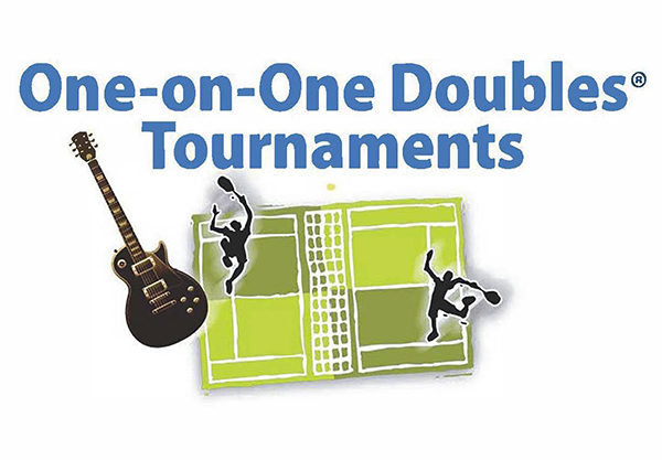 West Bay Media Group welcomes One-on-One Doubles® Tournaments